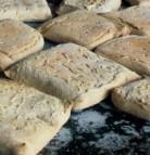 pilot bread