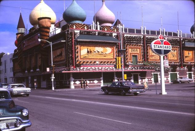 1969 Corn Palace