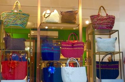 Anybody need a purse?