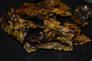 Fried dulse