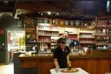 Inside Restaurant al Dolder