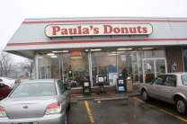 Paula's is the new rage