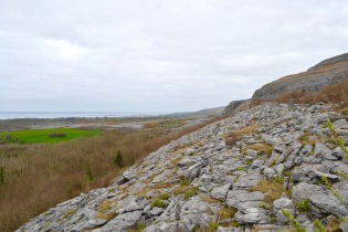 The Burren, quite a landscape