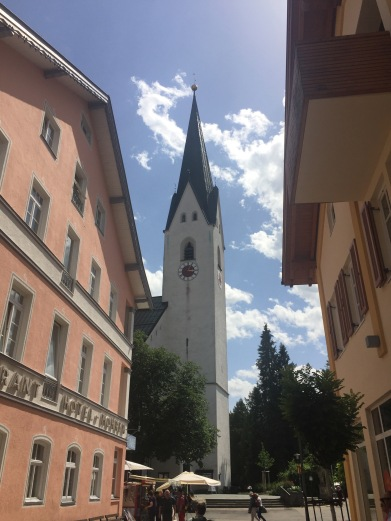 St. Johannes Baptist Church