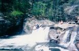 Baby Falls, Tellico