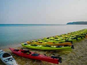 Thanks to Uncle Ducky's Paddling Michigan for an awesome trip! www.paddlingmichigan.com