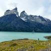 Cuernos, Patagonia, Chile