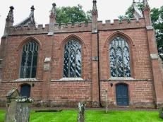Cortachy Parish Church, 1828
